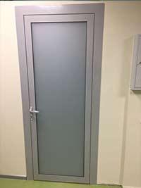 Дверь из ТП-45